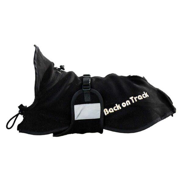 Back on Track fleecedækken til hund, 59-74
