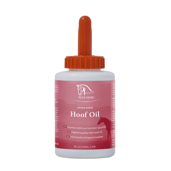 Blue Hors Hoof Oil Special 400 ml