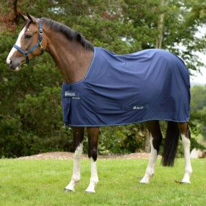 Bucas Power cooler, ponydækken