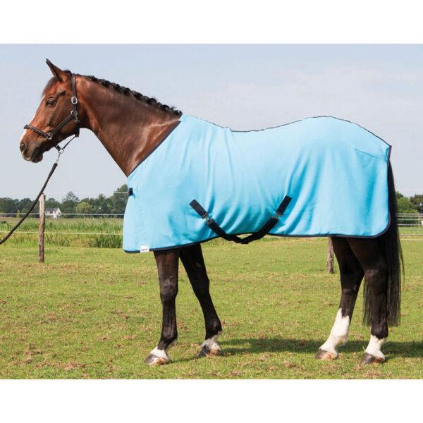 Harry's Horse Colors fleecedækken