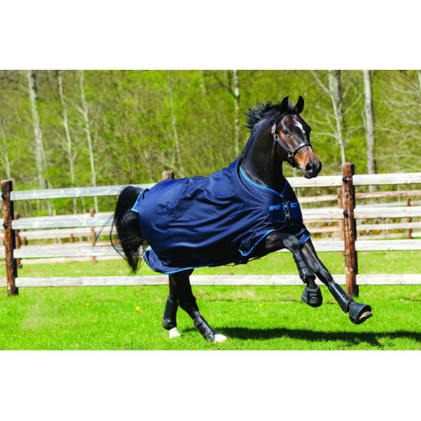 Horseware Amigo Bravo 12 overgangsdækken, 100 g.