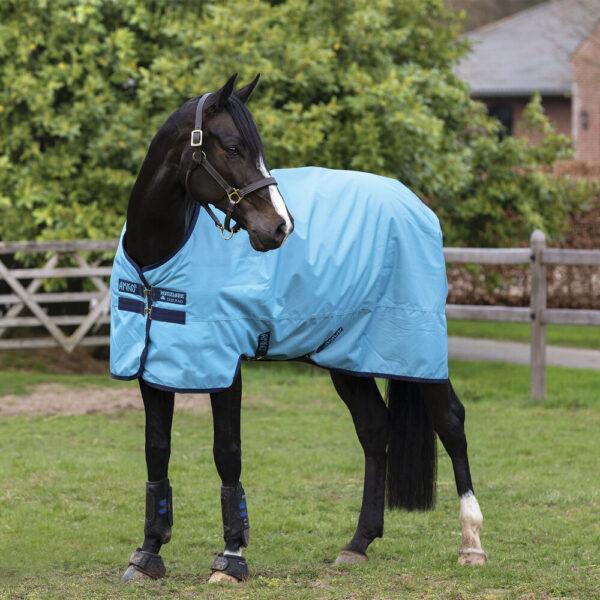 Horseware Amigo Hero Ripstop overgangsdækken 50 g.