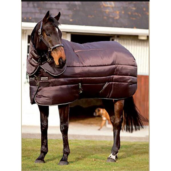 Horseware Amigo Insulator Plus stalddækken, 550 g