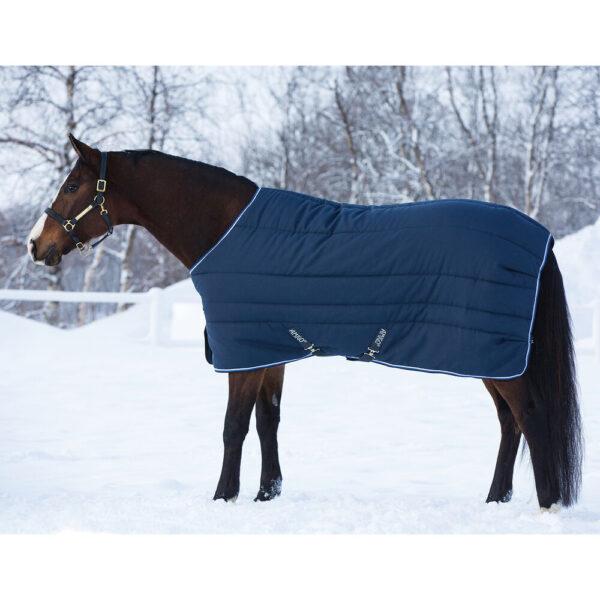 Horseware Amigo Vari-Layer Heavy stalddækken, 450g
