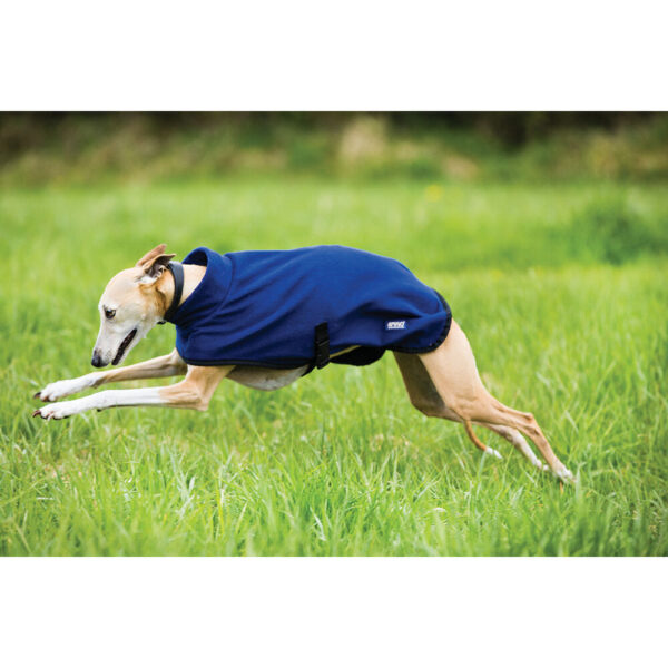 Horseware Amigo fleece hundedækken, XL