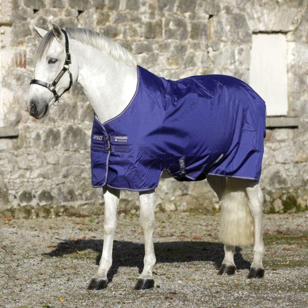 Horseware Amigo stalddækken, 200g