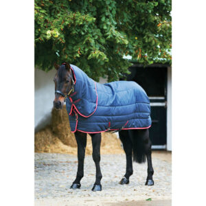 Horseware Amigo stalddækken VL Plus, medium, 250g.