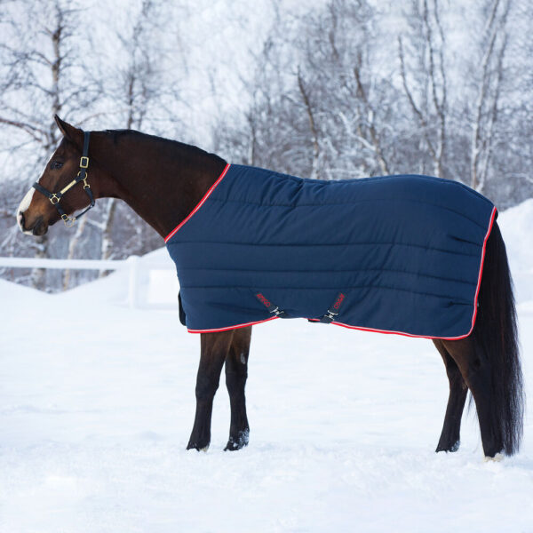Horseware Amigo stalddækken VL, medium.