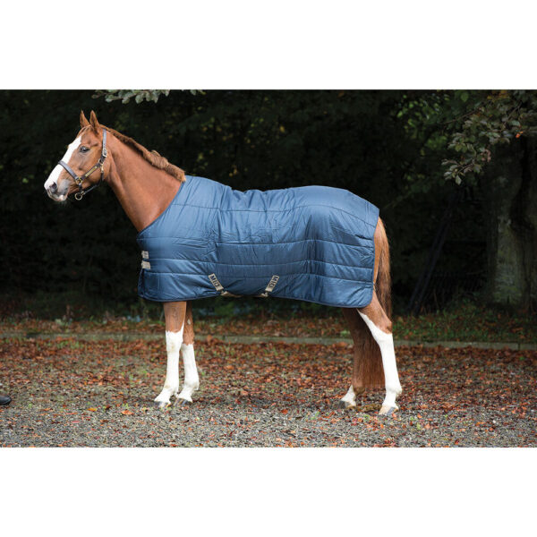 Horseware Mio Insulator medium stalddækken, dobbelt, 150g.