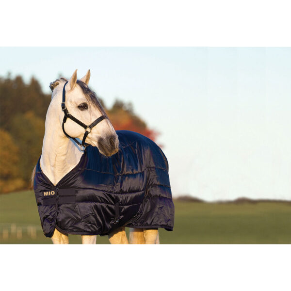 Horseware Mio Insulator tykt stalddækken, 300g.
