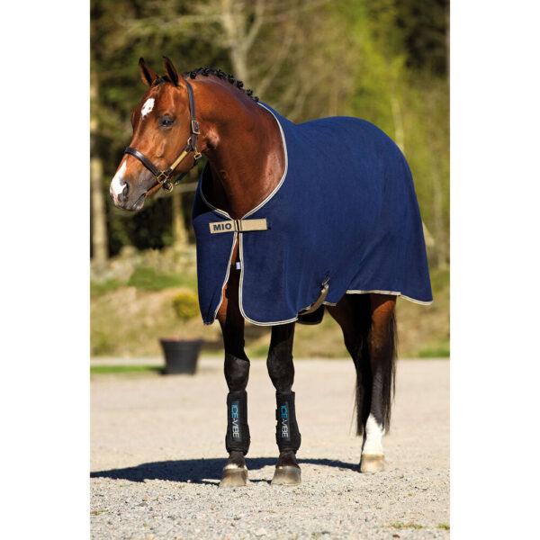 Horseware Mio fleecedækken rem XSur