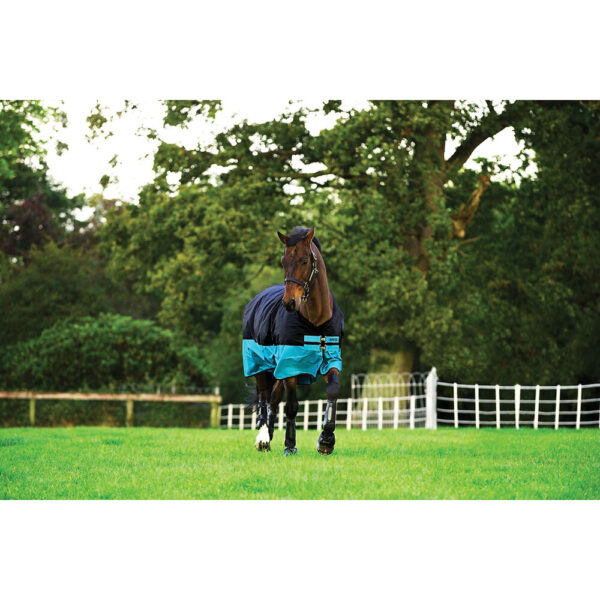 Horseware Mio regndækken, 0 g.