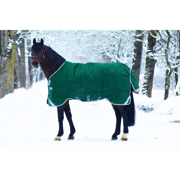 Horseware Rambo Orig vinterdækken 400g
