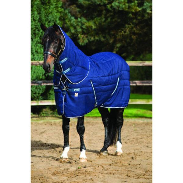 Horseware Rambo Varilayer stalddækken, 450g