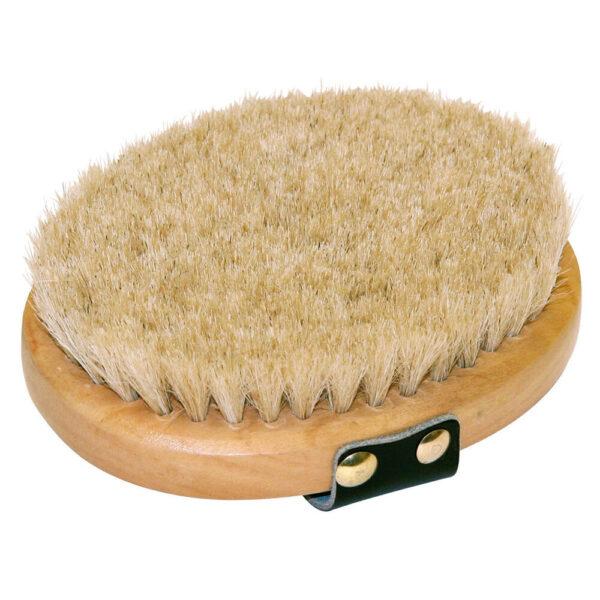 Kerbl Grooming børste Brush&Co, træhåndtag
