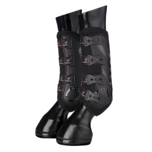 LeMieux Snug Boot Pro Gamacher, forben