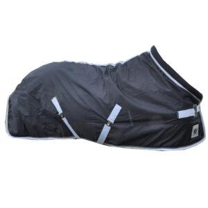 Mink Horse Xth Stalddækken, Prestige i det kendte uld/poly/akryl med yderside af balistisk nylon.