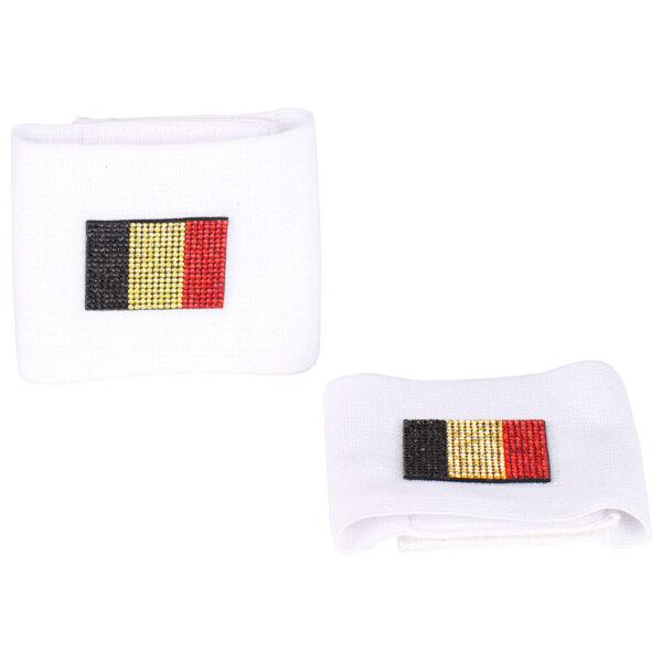 SD Design SD® Belgien bandage-krystaller.